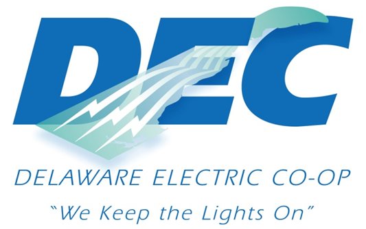 Dec Launches New Website Delaware Electric Cooperative